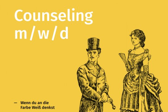 Counseling Journal Winterausgabe 2020